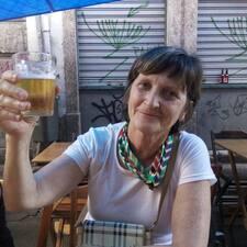 Profil korisnika Beatriz Rosa