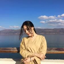 帛 User Profile