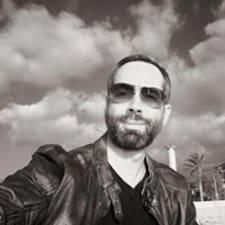 Siegmar User Profile