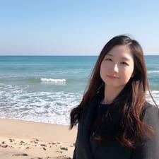 Profil utilisateur de Seonha