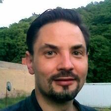 Profilová fotka uživatele Tomáš