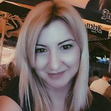 Profil utilisateur de Smiljka