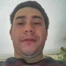 Profilo utente di Marvin Antonio