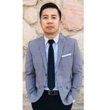 Ryan Benedict A. User Profile