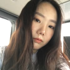 혜원 User Profile