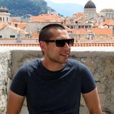 Byron Kullanıcı Profili