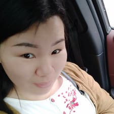 Profil Pengguna 微微