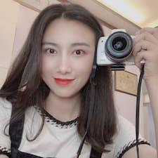 欢 Profile ng User