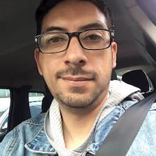 Marco Antonio User Profile