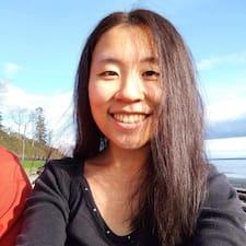 Profil utilisateur de Frances Chiayun