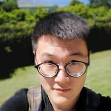 Lingchen User Profile