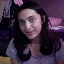 Arzita User Profile