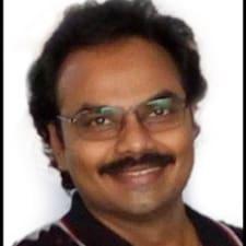 Vishnu Mohan Brukerprofil