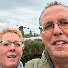 Henk & Elly - Uživatelský profil