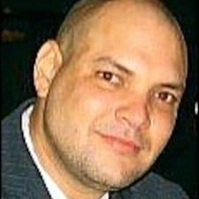 Angelo Kullanıcı Profili