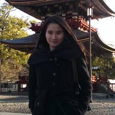 โพรไฟล์ผู้ใช้ Qianyi