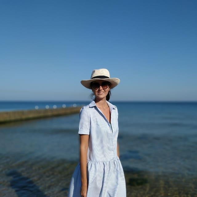 Путеводитель пользователя Марина