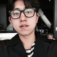 Nutzerprofil von Youngseung