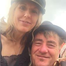 Nutzerprofil von Neil And Diana