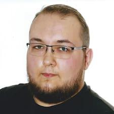 Profil utilisateur de Denys
