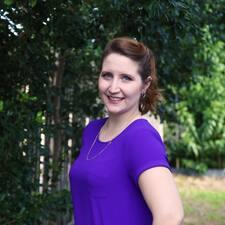 Profilo utente di Sarah-Joy
