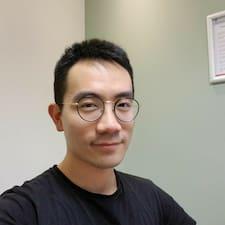 Profil korisnika Donghui