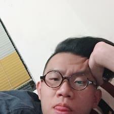 柏佑 felhasználói profilja