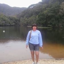 Profil Pengguna Silvia Helena