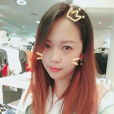 Gebruikersprofiel 忠丽