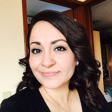 Profil korisnika Sidney Sharon