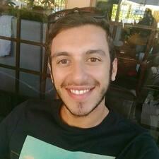 Profil korisnika Melquisedek