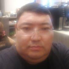 温都苏 felhasználói profilja