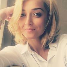 Ana-Marija User Profile