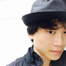 Profil utilisateur de 业浩