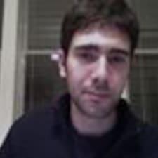 Потребителски профил на David