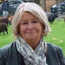 Raeleen User Profile
