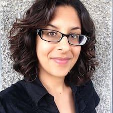 Riana User Profile