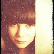 Stevie User Profile