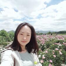 Nutzerprofil von Suyeong