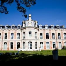 Nutzerprofil von Hotel Et Spa Du Chateau