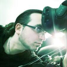 Profil utilisateur de Florian-Silvester