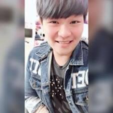 Profil utilisateur de 澤豪