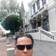 Óscar Kullanıcı Profili