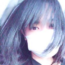Perfil do utilizador de Yumi