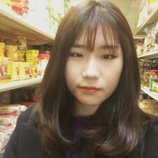 Su Jeong - Uživatelský profil