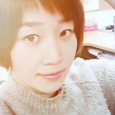 米娜 User Profile