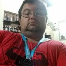 William Norberto的用戶個人資料