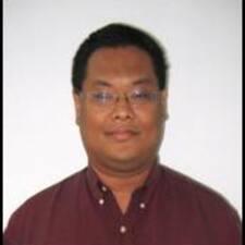Ahmed Raslan - Uživatelský profil
