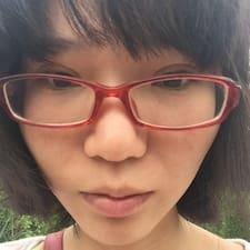 维君 User Profile