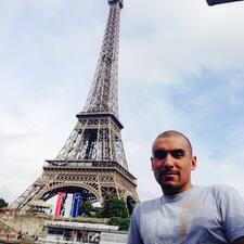 Profilo utente di Jose Esteban